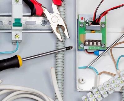 Manutenção Elétrica Residencial