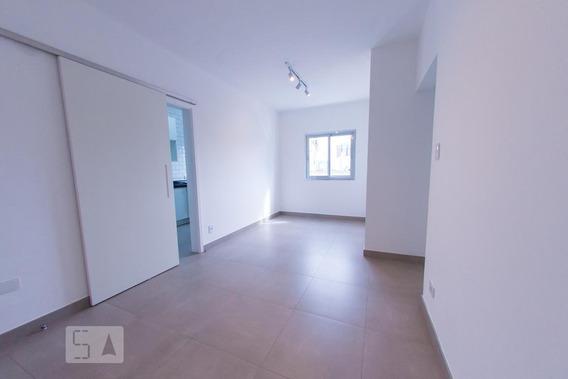 Apartamento Para Aluguel - Pinheiros, 2 Quartos, 55 - 893096266