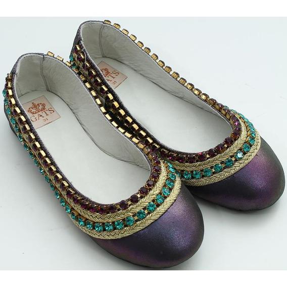 Sapato Alquimia