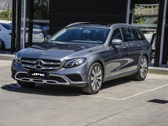 Mercedes-benz E 220 All-terrain Turbo Diesel 4matic