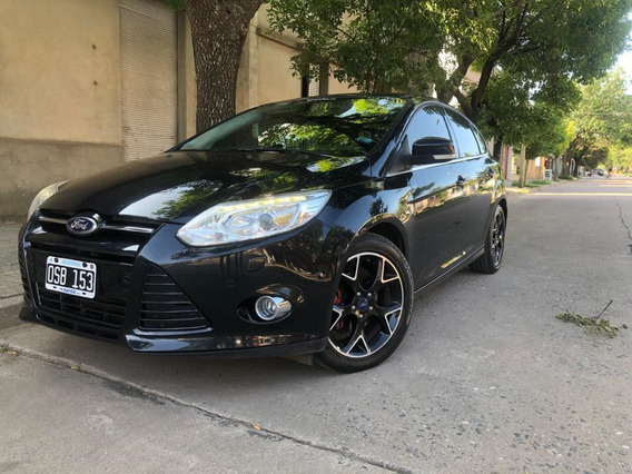 Ford Focus Titanium Autom. 2.0