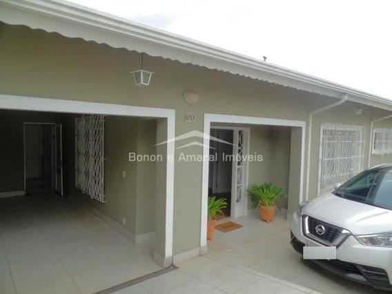 Casa À Venda Em Jardim Nova Europa - Ca009992