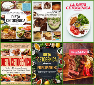 Dieta Keto / Ceto 3