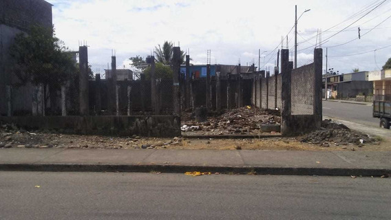 Hermoso Terreno Sector Municipio De Nueva Loja