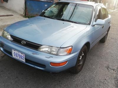 Toyota Corolla Toyota Corolla