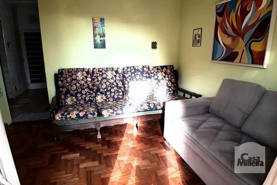 Lote À Venda No Sagrada Família - Código 268015 - 268015