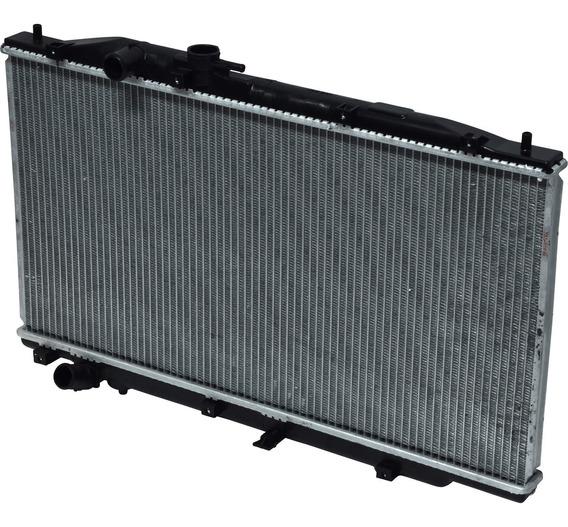 Radiador Honda Accord 2007 3.0l Premier Cooling