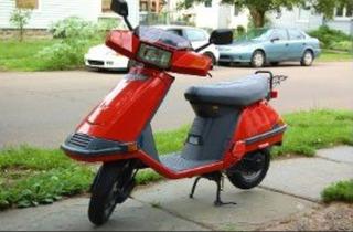 Repuestos Y Accesorios Honda Elite 80cc 80/90