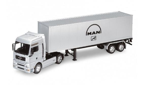 Miniatura Scania R730 Trucado -- Escala 1:32