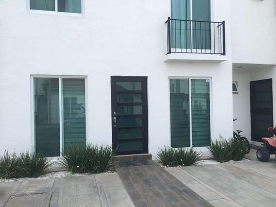 Casa Sola En Renta Fracc Misión