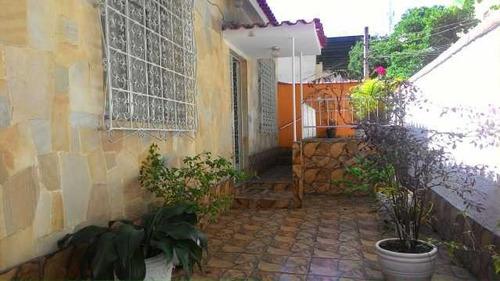 Imagem 1 de 15 de Casa De Rua-à Venda-cachambi-rio De Janeiro - C7551