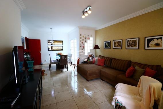 Casa À Venda Em Residencial Terras Do Barão - Ca009858
