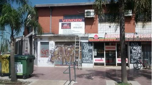 Imagen 1 de 3 de Oficina En Venta En San Fernando