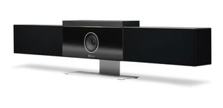 Videoconferencia Polycom Studio Audio Y Video On Line Zoomm