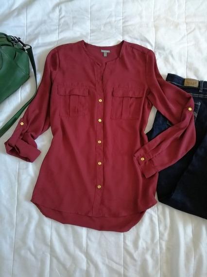Hermosas Blusas S M Y L Por Limpia De Closet