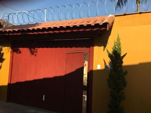 Imagem 1 de 14 de Casa Em Vila Silveira  -  Guarulhos - 15796