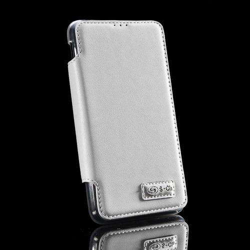 Flip Cover Case Estuche Sony Xperia E4