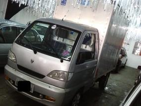 Hafei Huiyi Pickup 1.0 2011