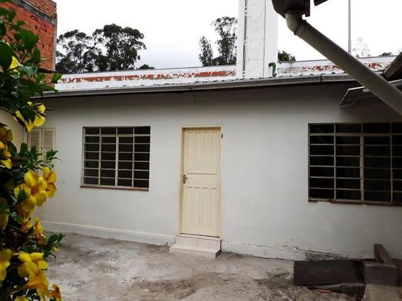 Ref.: 9874 - Casa Terrea Em Osasco Para Aluguel - L9874