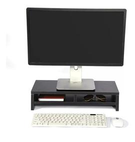 Suporte Nicho Utilitários Para Monitor Computador Notebook