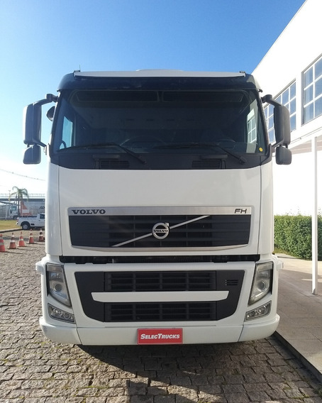 Volvo Fh 460 6x2 2013