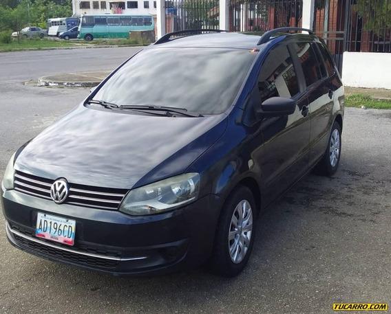 Volkswagen Spacefox Comfortline