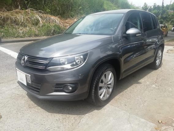 Volkswagen Tiguan Trend & Fun 2.0 Aut 2012 (886)
