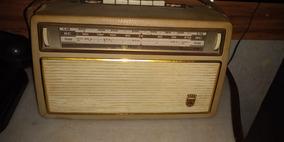 Rádio Portátil Alemão Grundig