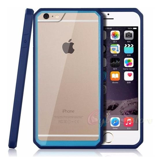 Funda Case Supcase Hybrid iPhone 7 Plus Azul Original