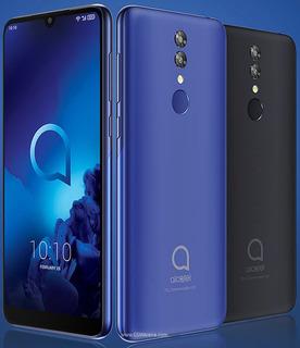 Smartrphone Alcatel 3 2019
