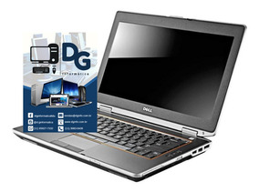 Notebook Dell I5 - Memória 4gb - 500gb - Em Até 12x S/ Juros