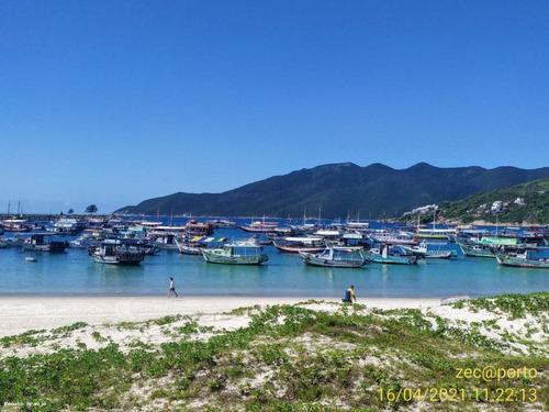 Pousada Para Venda Em Arraial Do Cabo, Praia Dos Anjos, 6 Dormitórios, 4 Suítes, 4 Banheiros - Ps02_2-1173492