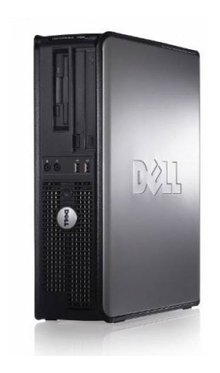 Computador Pc Dell Optiplex Gx 210l