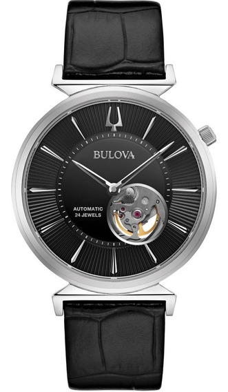Reloj Bulova Regatta 96a234 Original Para Hombre