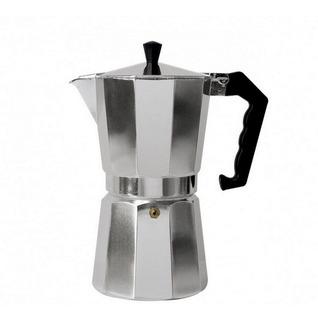 Cafetera Espresso 6 Tz Primula Pes-3306 -plateado