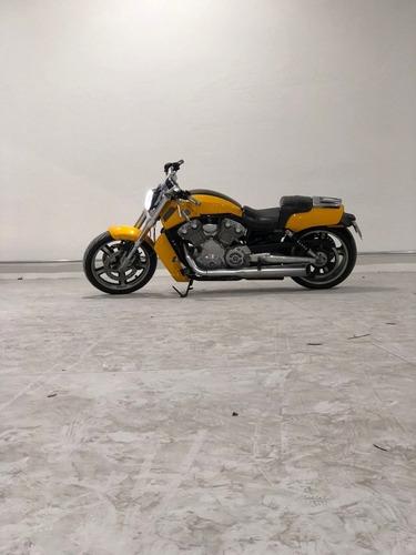 Imagem 1 de 4 de Harley Davidson V-rod 1250 Muscle