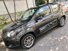 Fiat Uno Sporting 1.4 8v Flex, Hse1686