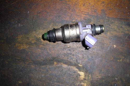 Imagen 1 de 3 de Vendo Inyector De Subaru Vivio, Año 1996, # 195500-2310
