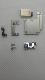 Tampas Protetoras De Flat iPhone 6 Plus