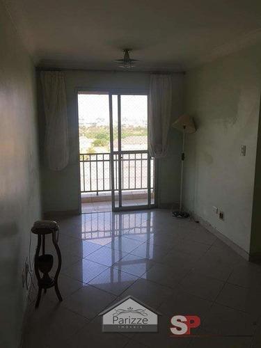 Apartamento Na Vila Guilherme Com 3 Dormitórios! - 4413-1