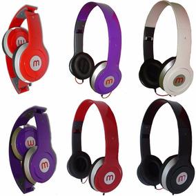 Fone Ouvido Headphone Mp3 Celulares Radio Sonyn