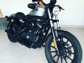 Harley Davidson Iron 883 2015 Customizada !!!