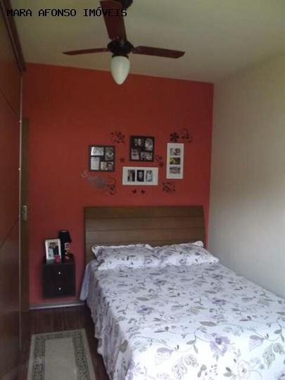 Apartamento Para Venda Em Teresópolis, Pimenteiras, 2 Dormitórios, 1 Banheiro, 1 Vaga - Ap063