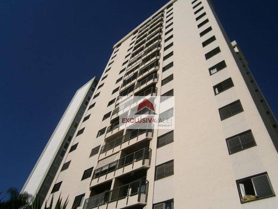 Apartamento Com 3 Dormitórios À Venda, 113 M² Por R$ 550.000,00 - Vila Adyana - São José Dos Campos/sp - Ap1675