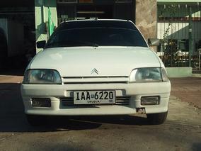 Citroën Ax Furio 1.4 Cc