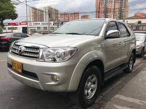 Toyota Fortuner Aut 4x2
