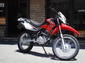 Honda Xr 150l Okm Financiacion Exclusiva