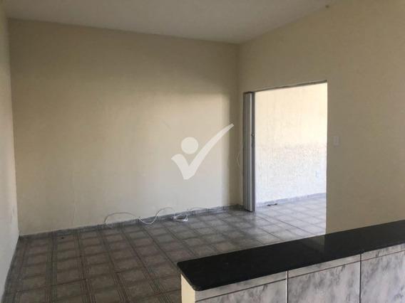 Casa Para Aluguel Em Vila Formosa - Ca000620