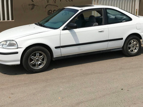 Honda Civic Coupé Ex