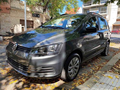 Volkswagen Suran 1.6 Comfortline 101cv 2019